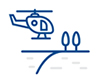 Aerial Agriculture Services - Heli-Hire Limited Rotorua